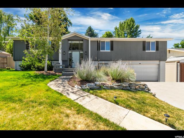 3442 E Danforth Dr, Cottonwood Heights, UT 84121 (#1616411) :: Colemere Realty Associates