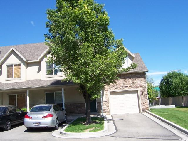 326 N 1270 E, Lehi, UT 84043 (#1616416) :: Von Perry | iPro Realty Network