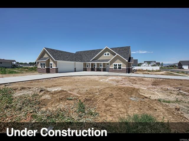 3922 W 2350 N, Plain City, UT 84404 (MLS #1616437) :: Lawson Real Estate Team - Engel & Völkers