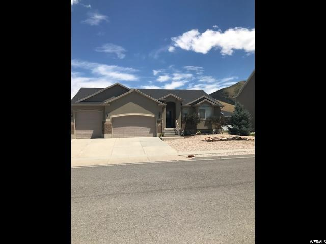 1147 S 1050 W, Tooele, UT 84074 (#1616443) :: Big Key Real Estate