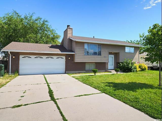 7092 W Loch Ness Ave, West Valley City, UT 84128 (MLS #1616450) :: Lawson Real Estate Team - Engel & Völkers