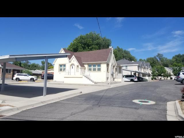 4371 S Highland Dr, Holladay, UT 84124 (#1616464) :: Von Perry | iPro Realty Network