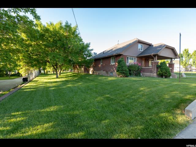 1132 W 1800 N, Clinton, UT 84015 (MLS #1616467) :: Lawson Real Estate Team - Engel & Völkers