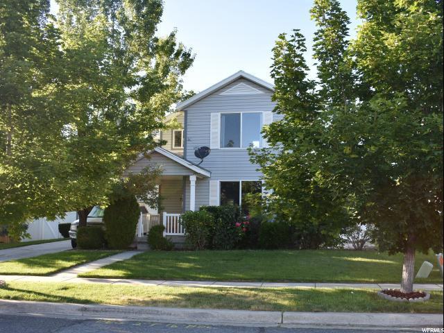 77 E 1810 N, Tooele, UT 84074 (#1616470) :: Big Key Real Estate