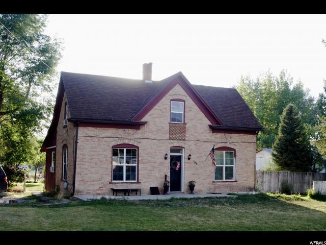 338 S 300 E, Ephraim, UT 84627 (MLS #1616471) :: Lawson Real Estate Team - Engel & Völkers