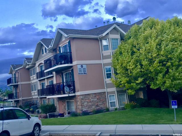 2132 N Aurora Way #9, Saratoga Springs, UT 84045 (#1616483) :: Bustos Real Estate | Keller Williams Utah Realtors