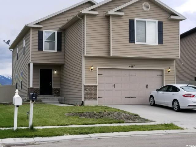 4687 N Jordan Way E, Eagle Mountain, UT 84005 (#1616491) :: Bustos Real Estate | Keller Williams Utah Realtors