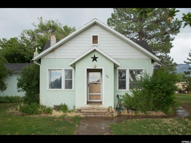 90 N Main St, Meadow, UT 84644 (#1616515) :: Red Sign Team