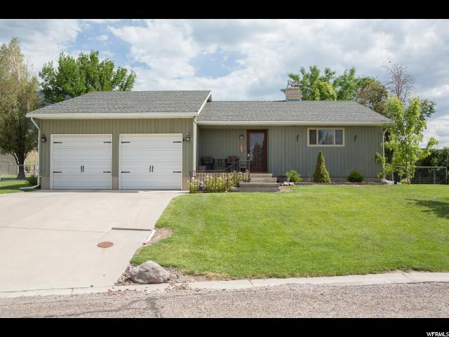 410 E 270 S, Annabella, UT 84711 (MLS #1616558) :: Lawson Real Estate Team - Engel & Völkers