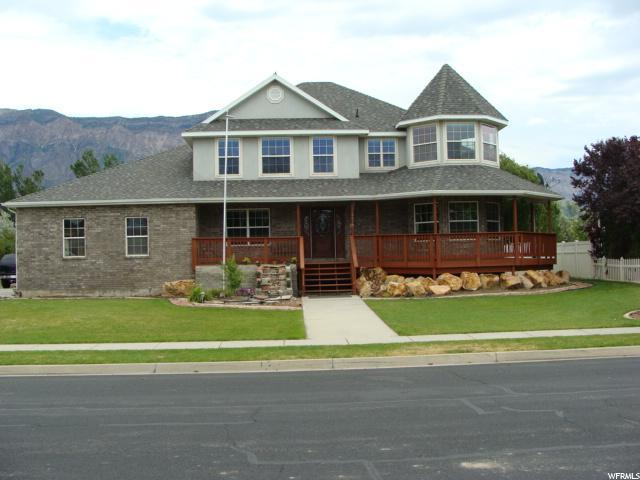 2618 W Remuda Dr, Farr West, UT 84404 (MLS #1616566) :: Lawson Real Estate Team - Engel & Völkers