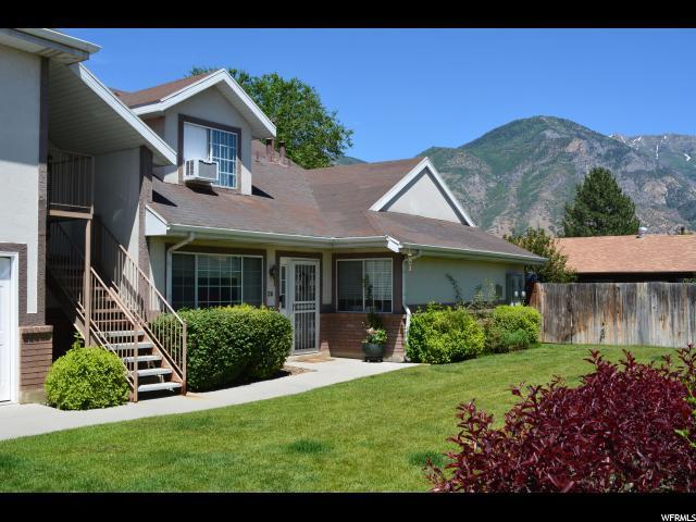 1035 S 250 W, Provo, UT 84601 (#1616602) :: Bustos Real Estate | Keller Williams Utah Realtors