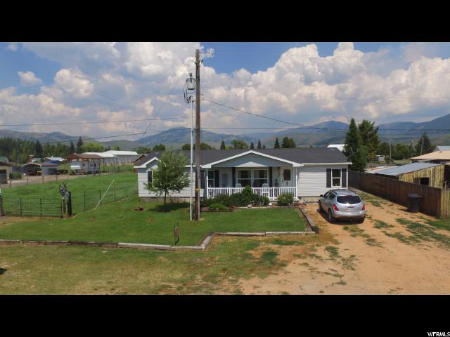 320 N 1ST W, Georgetown, ID 83239 (#1616604) :: Red Sign Team