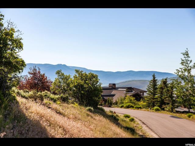 8223 N Sunrise Loop, Park City, UT 84098 (#1616611) :: Big Key Real Estate