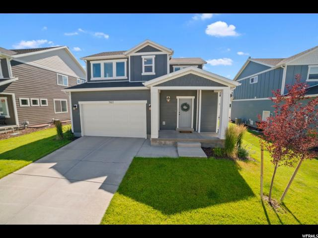 7822 N Bur Oak Dr, Eagle Mountain, UT 84005 (#1616626) :: Von Perry | iPro Realty Network