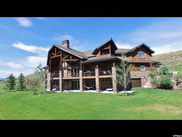 Address Not Published, Cokeville, WY 83114 (#1616645) :: Exit Realty Success