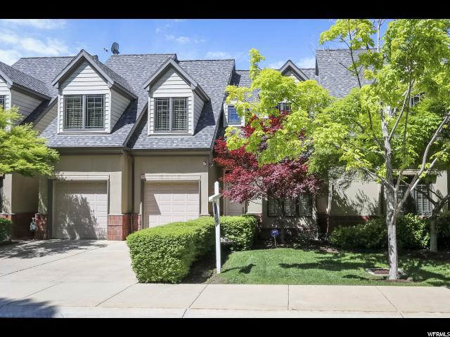 281 N Almond St, Salt Lake City, UT 84103 (#1616686) :: Von Perry | iPro Realty Network