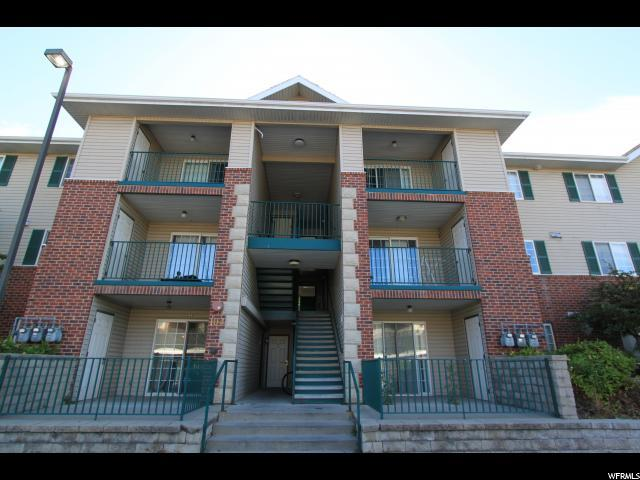 104 W 1230 N #321, Provo, UT 84604 (#1616692) :: Big Key Real Estate