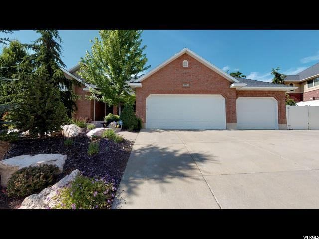773 E 5000 S, South Ogden, UT 84403 (#1616703) :: Big Key Real Estate