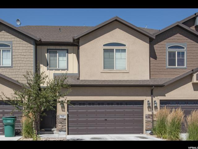768 S 1840 W #308, Orem, UT 84058 (#1616707) :: Red Sign Team