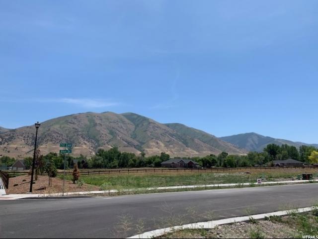 3862 S 150 E, Nibley, UT 84321 (#1616725) :: Bustos Real Estate | Keller Williams Utah Realtors