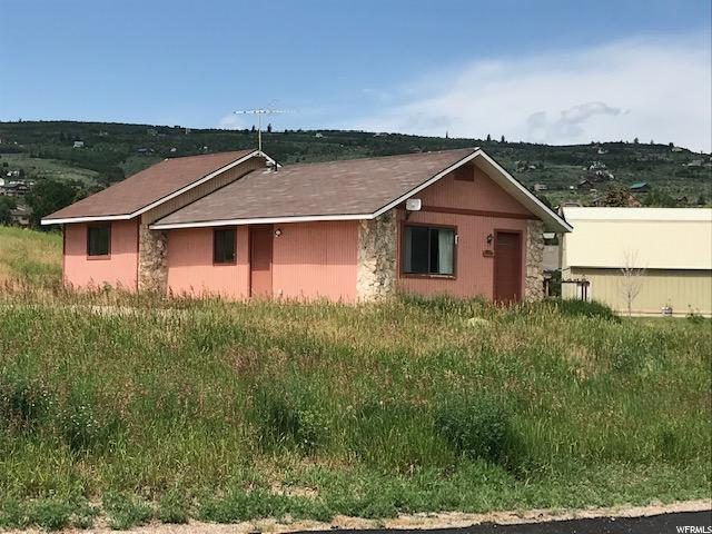 2505 S Country Club Dr #23, Garden City, UT 84028 (#1616726) :: Bustos Real Estate | Keller Williams Utah Realtors