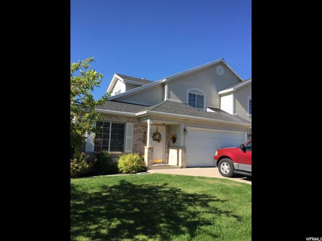 307 W 1140 N, Logan, UT 84341 (#1616734) :: Colemere Realty Associates