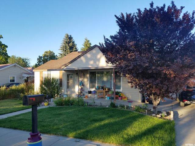 53 S Hale St E, Grantsville, UT 84029 (#1616739) :: Big Key Real Estate