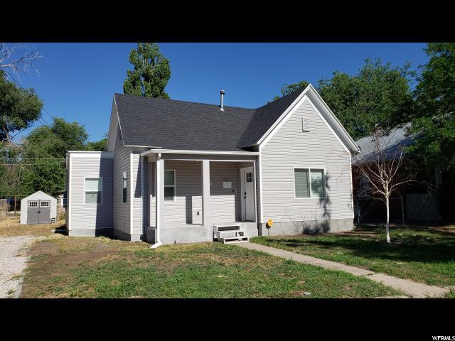2054 S Ogden Ave, Ogden, UT 84401 (#1616740) :: Big Key Real Estate