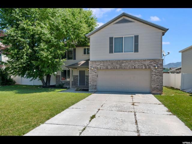 1825 S 875 E, Clearfield, UT 84015 (MLS #1616762) :: Lawson Real Estate Team - Engel & Völkers