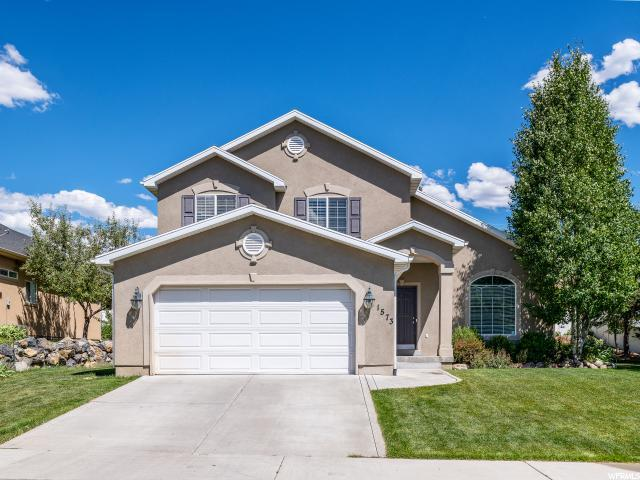 1573 S 740 W, Payson, UT 84651 (#1616775) :: Action Team Realty