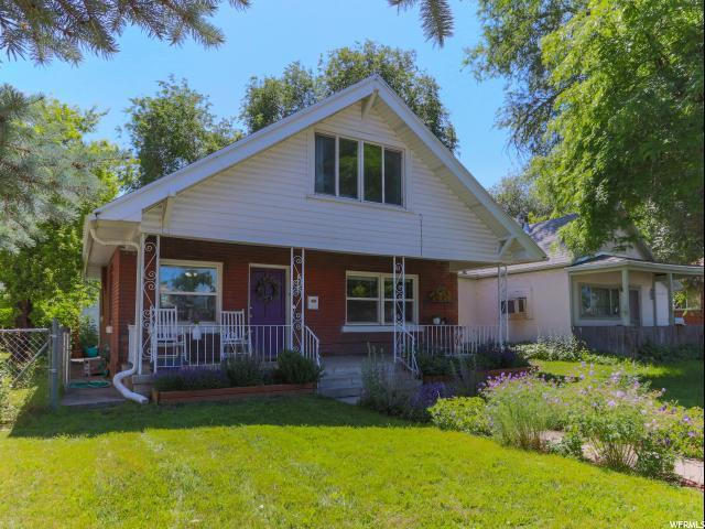 366 N 1000 W, Salt Lake City, UT 84116 (#1616779) :: Action Team Realty