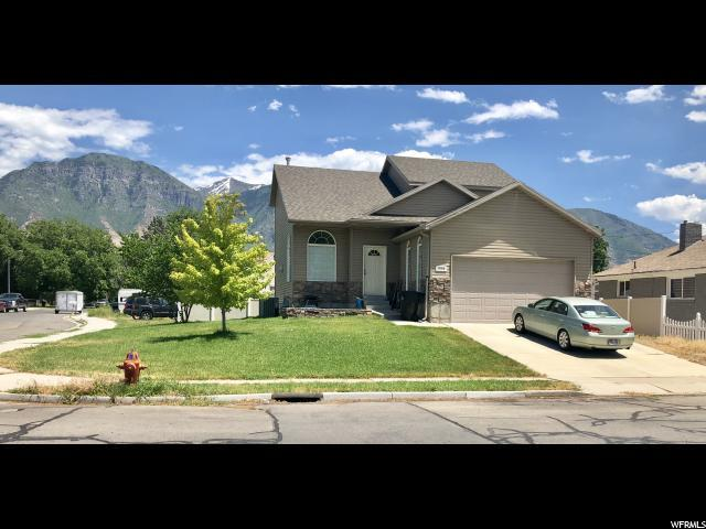 994 N 1000 W, Provo, UT 84604 (#1616795) :: Action Team Realty
