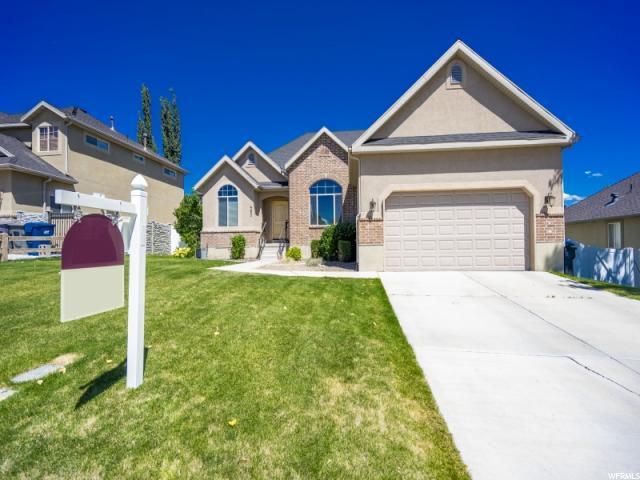 482 N 340 St W, American Fork, UT 84003 (MLS #1616819) :: Lawson Real Estate Team - Engel & Völkers