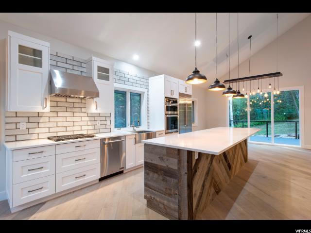 3253 W Big Spruce Way, Park City, UT 84098 (#1616841) :: Action Team Realty