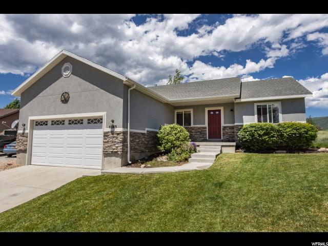 5243 N Riata Cir #52, Oakley, UT 84055 (#1616853) :: Red Sign Team