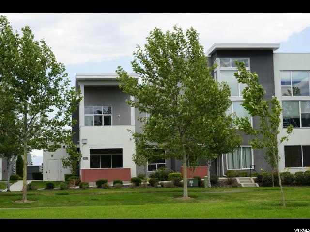 4512 W South Jordan Park Way #110, South Jordan, UT 84009 (#1616860) :: Big Key Real Estate
