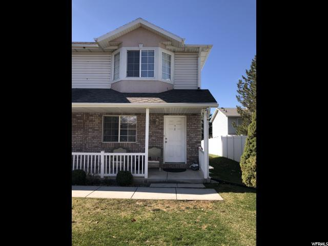 801 W Harrisville Rd #1, Harrisville, UT 84404 (#1616861) :: Big Key Real Estate