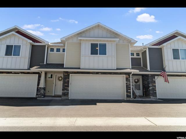 283 W 20 N, Hyrum, UT 84319 (#1616862) :: Colemere Realty Associates