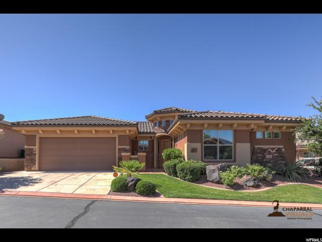 1920 N Lakota Dr #83, St. George, UT 84770 (#1616864) :: Colemere Realty Associates