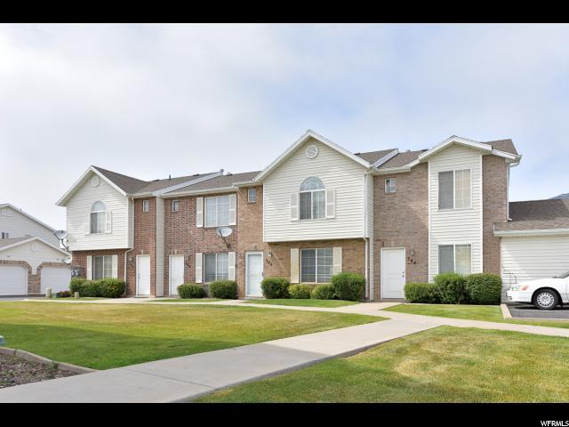 346 W 1925 N, Harrisville, UT 84414 (#1616867) :: Big Key Real Estate