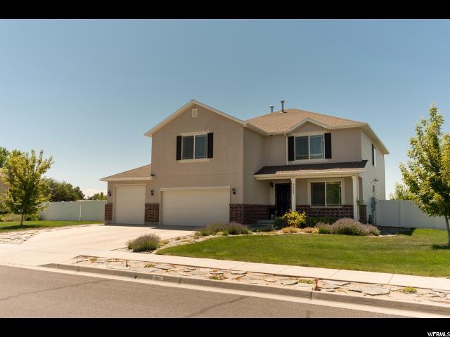 2407 N 600 W, Harrisville, UT 84414 (MLS #1616873) :: Lawson Real Estate Team - Engel & Völkers