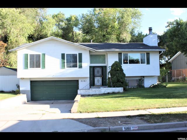 5161 W Day Park Dr, West Valley City, UT 84120 (MLS #1616880) :: Lawson Real Estate Team - Engel & Völkers