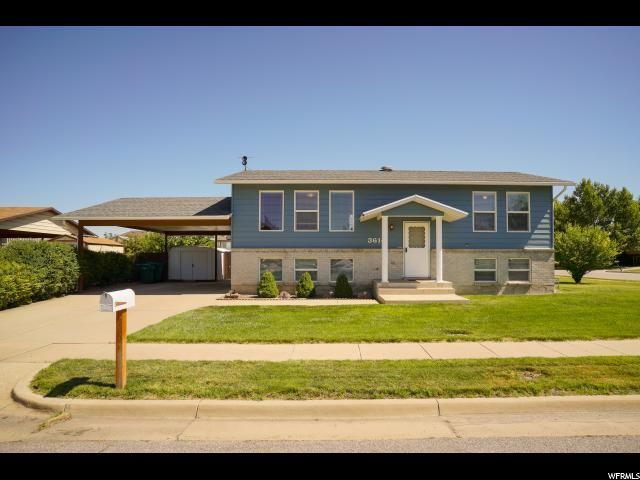3614 W 4550 S, Roy, UT 84067 (MLS #1616881) :: Lawson Real Estate Team - Engel & Völkers