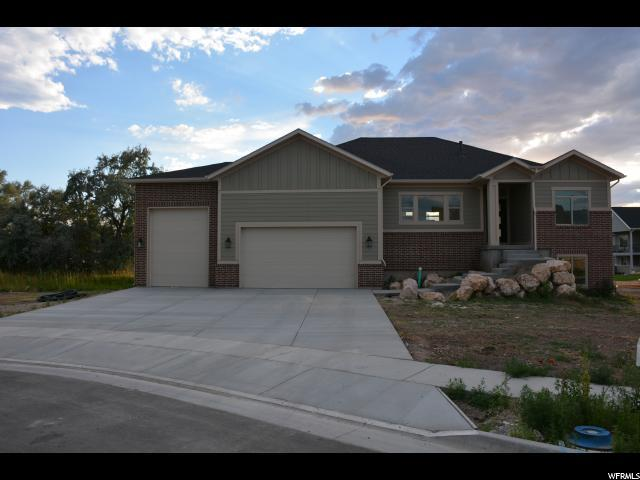 2351 N 3975 W, Plain City, UT 84404 (MLS #1616898) :: Lawson Real Estate Team - Engel & Völkers