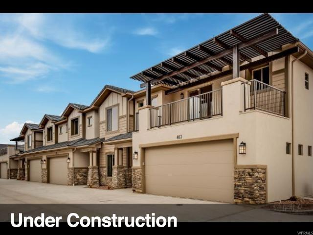 348 N 2020 W #87, Hurricane, UT 84737 (#1616900) :: Colemere Realty Associates