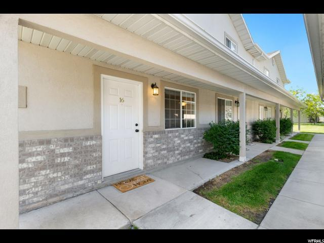 16 W 1285 S, Logan, UT 84321 (#1616924) :: Colemere Realty Associates