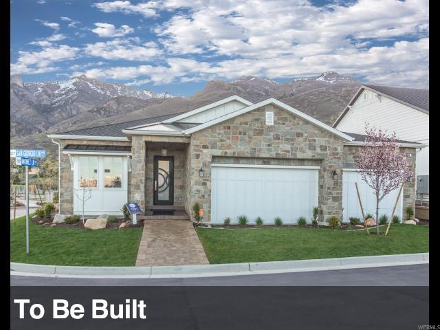 9268 S San Giorgio Ln E #340, Cottonwood Heights, UT 84093 (#1616935) :: Keller Williams Legacy
