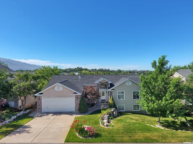 1159 E 4975 S, South Ogden, UT 84403 (#1616944) :: Bustos Real Estate | Keller Williams Utah Realtors