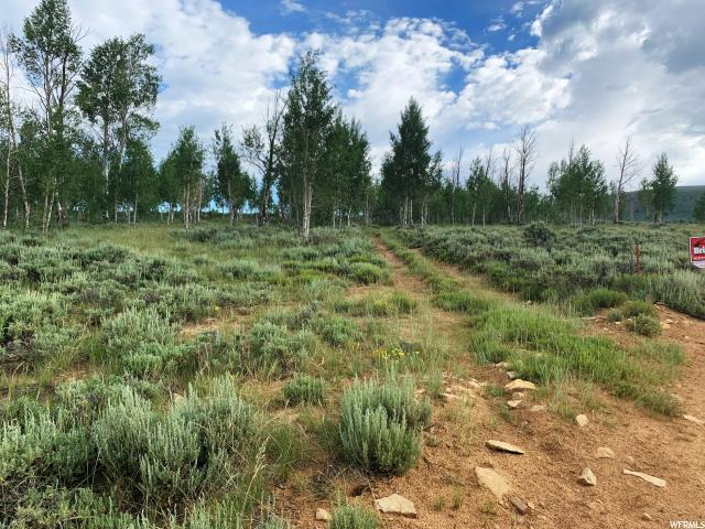 Address Not Published, Fairview, UT 84629 (#1616961) :: The Fields Team