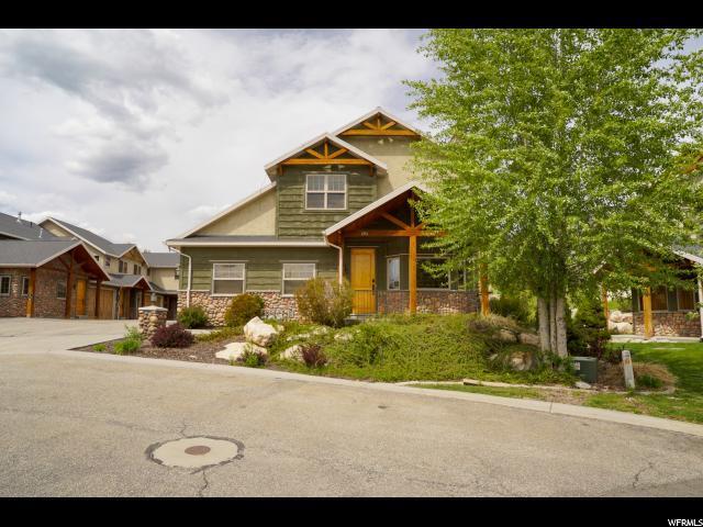5168 Fairview Loop C606, Eden, UT 84310 (MLS #1616974) :: Lawson Real Estate Team - Engel & Völkers